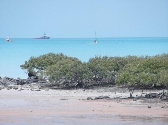 Broome Town Beach: Town Beach, Broome