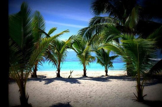 Malapascua Island, Filipinas: Its Paradise