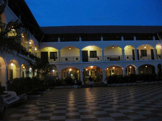 Kumararraja Palace Yelagiri