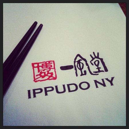 Hakata Ippudo NY : Definitely worth the wait! I'll come back again for sure!