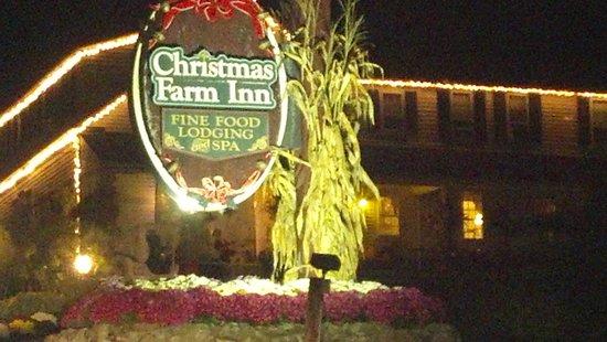 Christmas Farm Inn: wonderful Inn