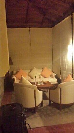 Ana Mandara Villas Dalat Resort & Spa: inside the room