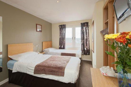 Boreland Lodge Hotel Photo