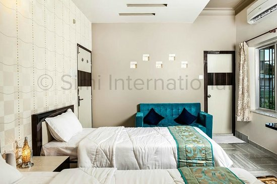 Simi International - The Imperial Guest House : Diamond @ The Imperial