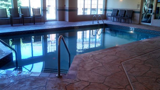 Country Inn & Suites By Carlson, Madison: Pool