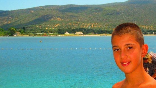 Kalem Island Oliviera Resort : Türkiyenin en güzel rengi