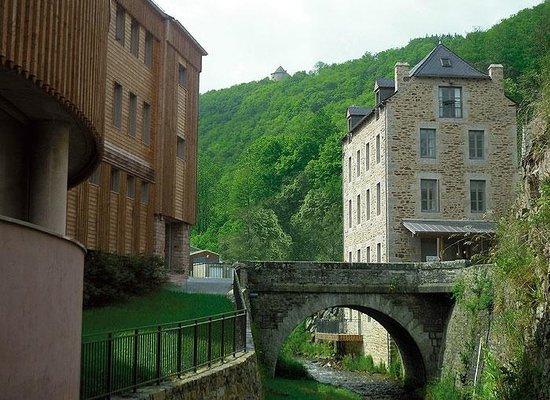 Residence le Castel