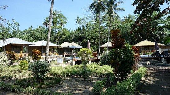 Two Fish Divers Bunaken: Cottages