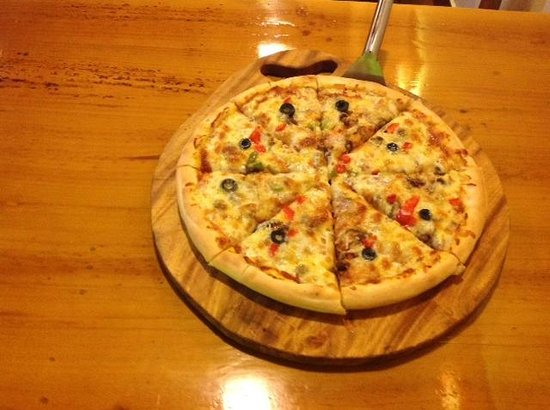 Number One Pizza Hoi An Restaurant Reviews Photos