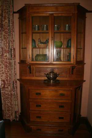Naulakha: Antiques abound