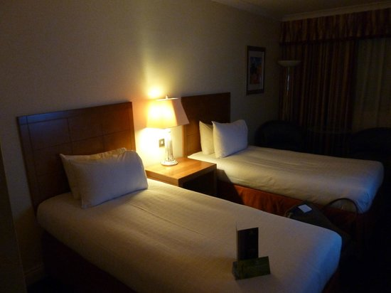 Holiday Inn Bristol - Filton: Kamer in Holiday Inn Bristol