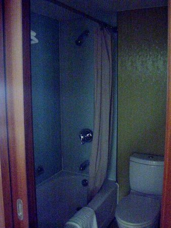 Guia Hotel : bathroom