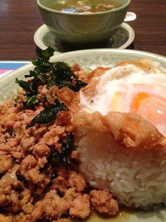 Keawjai Thai Restaurant Kotobashi
