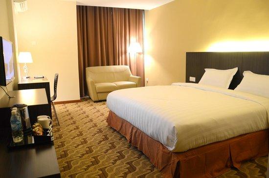 Eminent Hotel: superiorking