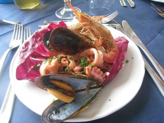 Villa Raffaela : Buon Appetito