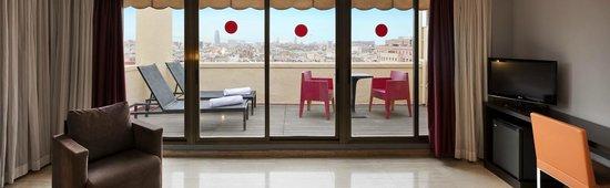 Photo of Confortel Almirante Barcelona
