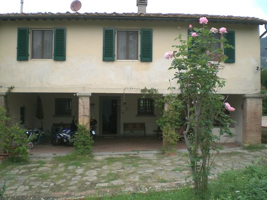Il Burattino Country House