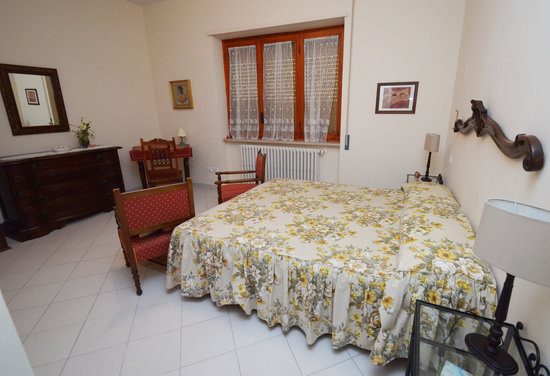 Bed and Breakfast Malù