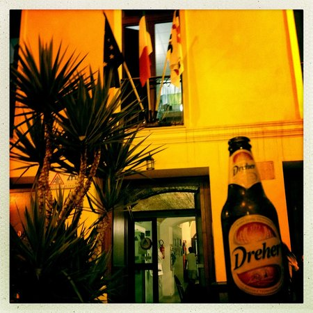 Hostel Marina: Hotel