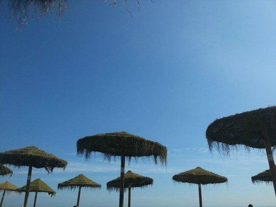 Aptos. Mediterraneo: Marbella Beach