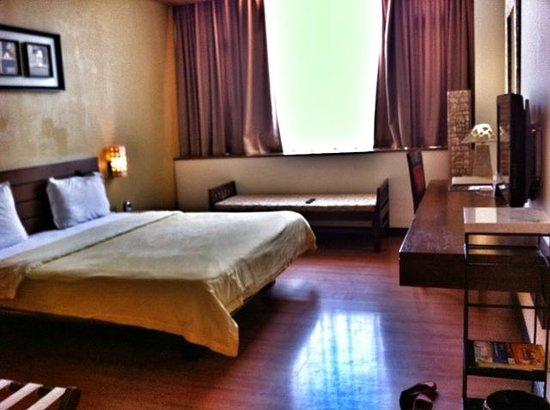 Banana Inn Hotel & Spa : Deluxe Room