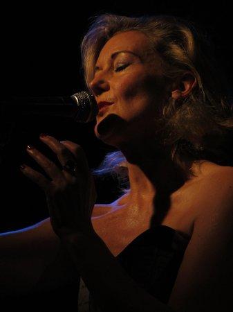 Essaion Theatre: Caroline Nin