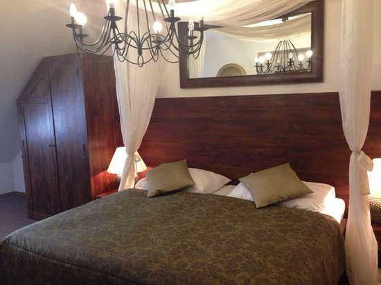 Hotel Residence Agnes: la nostra camera