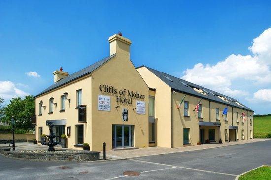 Star Hotels Munster Ireland