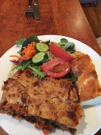 Emelia's Vegetarian Restaurant