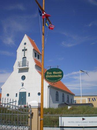 Den Svenske Sømandskirke