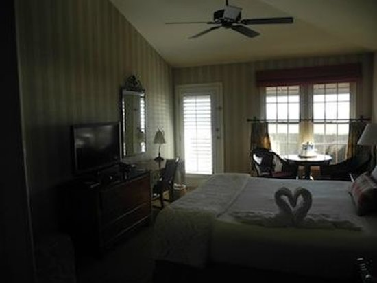 Cottage Inn by the Sea : Zimmer