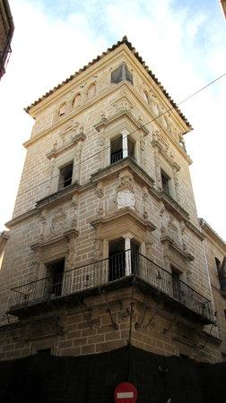 Palacio de los Condes de Guadiana