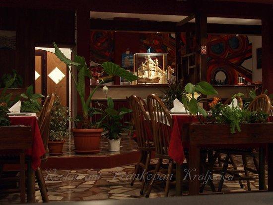 Frankopan Kraljevica - interior
