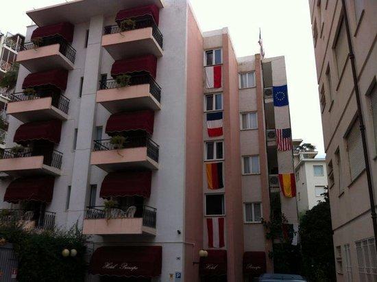 Hotel Principe: Hotel