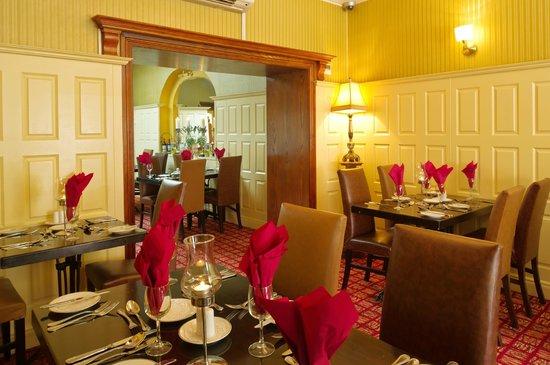 Shamrock Inn Hotel: Restaurant