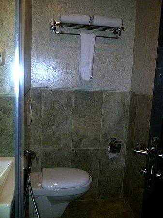 Serela Merdeka : The Bathroom