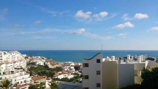 Cerro Malpique Aparthotel: What a view