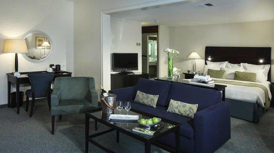 Lindner Hotel City Plaza: Business Suite