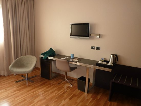 NH Milano Concordia: Room