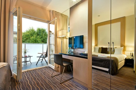 Molo Residence: Pokój Classic