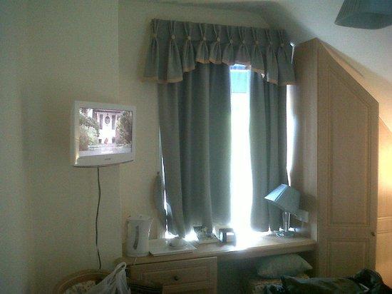 Ardmore House: Bedroom