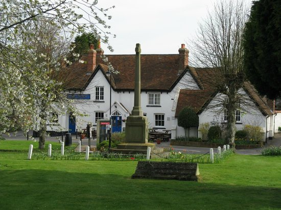 The Crown Kingsclere