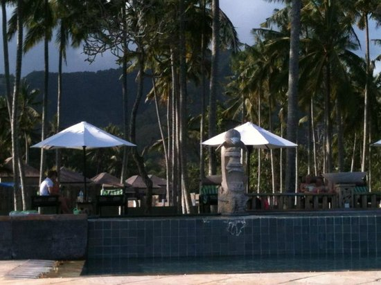 Candi Beach Resort & Spa : Beautiful pool