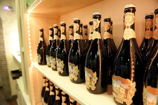 Birrificio Cortonese: Le nostre birre