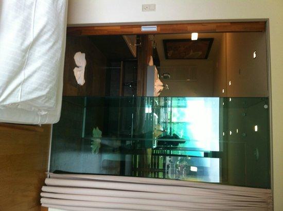 Falkensteiner Hotel & Spa Carinzia: bagno