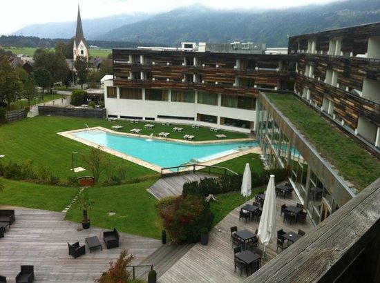 Falkensteiner Hotel & Spa Carinzia: hotel