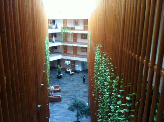 Falkensteiner Hotel & Spa Carinzia: interno hotel