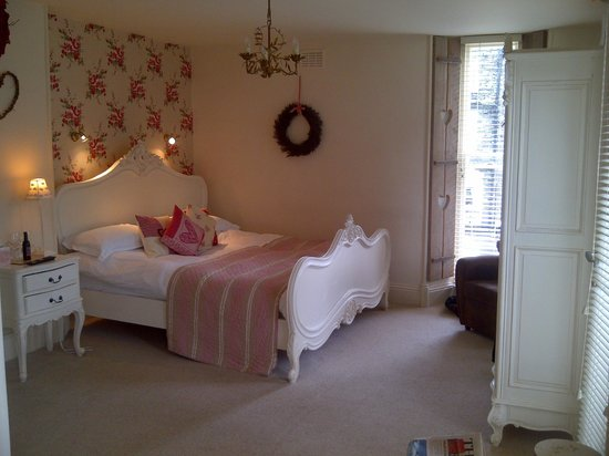 Heidi's Grasmere Lodge: Room 1