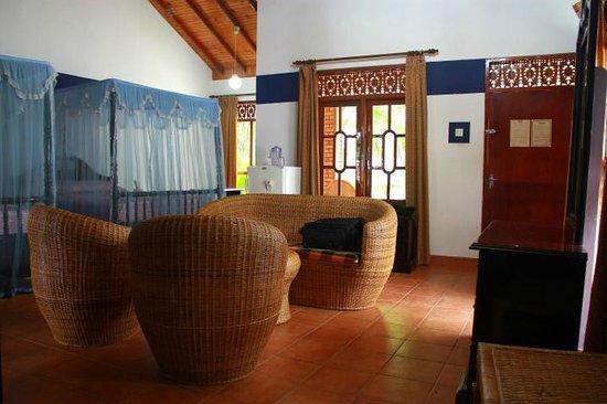 Kumudu Valley Resort: Rooms