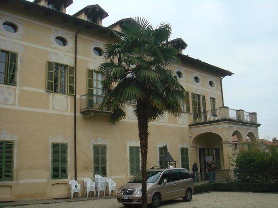 Villa Favorita e Parco della Favorita